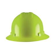 Cordova DUO™ Full-Brim Safety Helmet, 6-Point Ratchet Suspension (Each)