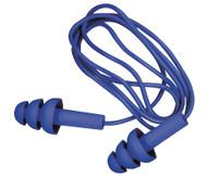 3M E-A-R UltraFit Earplugs, Metal Detectable
