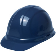 OMEGA II Cap Hard Hat, 6-Point Slide Lock Suspension (Case of 12)