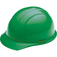 LIBERTY Hard Hat, 4-Point Ratchet Suspension
