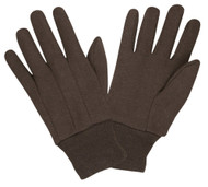 Blended Cotton Jersey Gloves, Medium Weight (3 Dozen)