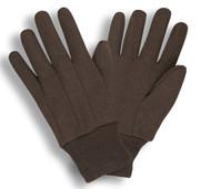 Blended Cotton Jersey Gloves, Ladies (3 Dozen)