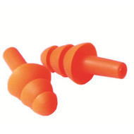 Reusable Uncorded Ear Plugs (Box of 100)