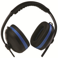 105 Delux Ear Muffs, Adjustable (Case of 12)