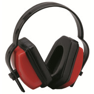 201 Lightweight Ear Muffs, Adjustable (Case of 12)