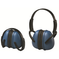 239 Foldable Ear Muffs, Adjustable (Case of 12)
