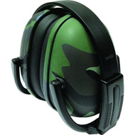 Camo Folding Ear Muffs (Case of 12)