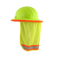 3-Pack S268 Hi Viz Mesh Neck Shield