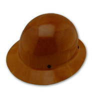 Skullgard Full Brim Hard Hat, Staz-On Pinlock Suspension (Each)
