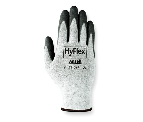 HyFlex Light-Duty Gloves, Cut Level 2 (Dozen)