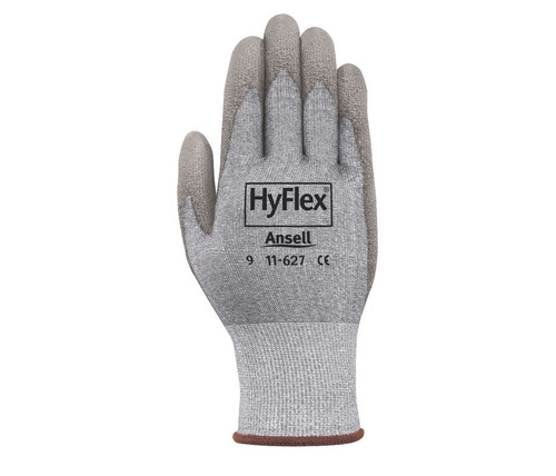 HyFlex CR2 Light-Duty Gloves, Dyneema Lining, Cut Level 2 (Dozen)