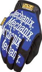 Mechanix Wear The Original Gloves, Blue