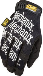 Mechanix Wear The Original Gloves, Black