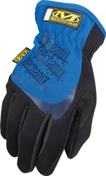 Mechanix Wear FastFit Mechanics Glove, Blue