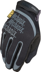 Mechanix Wear H15-05 High Performance Utility Work Glove (2 Pair)