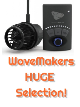 aquarium wavemaker pumps