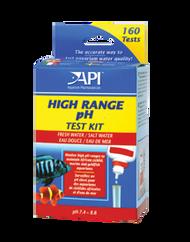 Aquarium Pharmaceuticals (API) PH High Range Test Kit