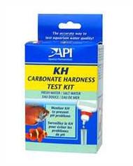 Aquarium Pharmaceuticals (API) KH Carbonate Hardness Test Kit