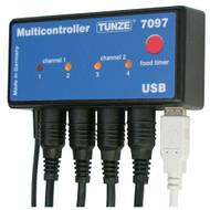 Tunze MultiController 7097 for stream pumps