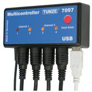 Tunze MultiController 7097 for stream pumps
