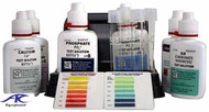 Aquarium Pharmaceuticals (API) Reef Master Test Kit