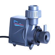Aquatrance 1000s protein Skimmer Pump replacement for OTP pump
