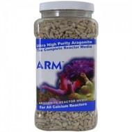 CaribSea A.R.M. Aragonite Calcium Reactor Course Media