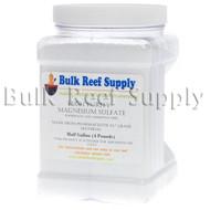 Magnesium Sulfate 1/2 Gallon - 3 Pounds Bulk