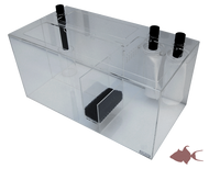 Trigger Systems Crystal Sump 36x16x15