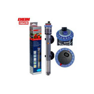Ebo Jager 125 watt Heater by Eheim