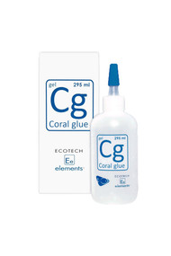 Coral Glue Cg By Ecotech Marine 295ml