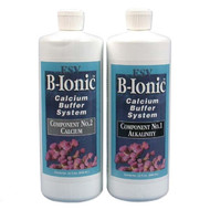 ESV B-Ionic 2-Part Calcium Buffer System 64oz