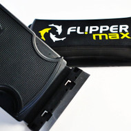 Flipper MAX Algae Magnet Cleaner with Scraper