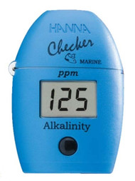 Hanna Alkalinity Colorimeter Test Kit