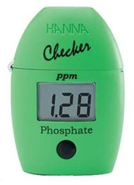Hanna Phosphate PO4 Colorimeter Test Kit