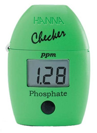 Hanna Phosphate PO4 Colorimeter Test Kit
