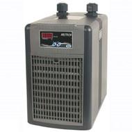 JBJ Arctica Titanium Chillers 1/5 HP - DBA-150