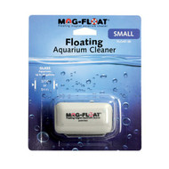 Aquarium glass cleaner mag float 30 small for nano tanks.