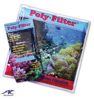 """Poly Filter Pads - 4""""x8"""""""