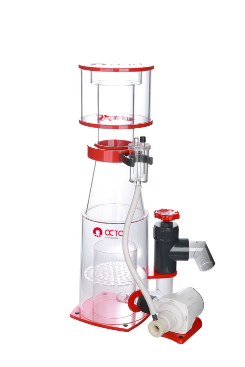 Reef Octopus Regal 150 internal in sump protein skimmer DC skimmer pump