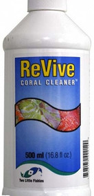 ReVive Coral Cleaner 16.8oz and 500ml