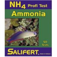 Salifert Ammonia Profi Test Kit