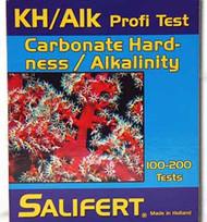 Salifert Alkalinity (KH) Profi Test Kit