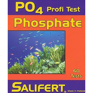 Salifert Phosphate PO4 Profi Test Kit