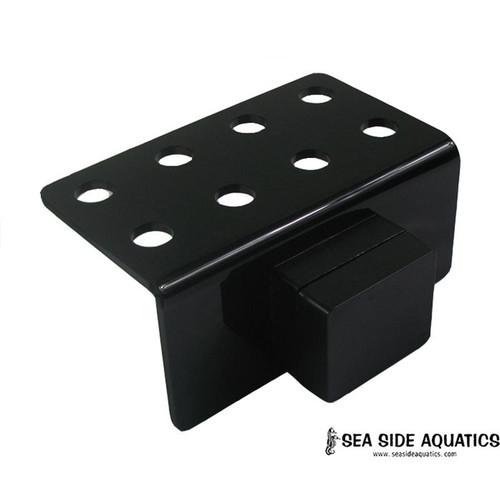 SeaSide Aquatics Black Frag Rack - Small Magnetic