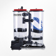 Super Reef Octopus 5000 Calcium Reactor Dual Chamber CR5000