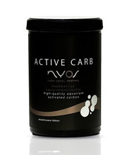 NYOS ACTIVE CARB Activated Carbon filter media for aquariums
