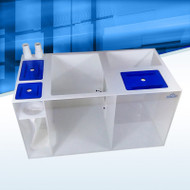 Icecap reef sump 30 with reservoir and filter socks