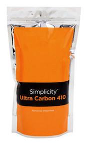 Simplicity Ultra Carbon 410 10oz aquarium filter media