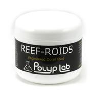 Reef Roids - Polyp Lab Nano 2oz open feeding coral and spot feeding